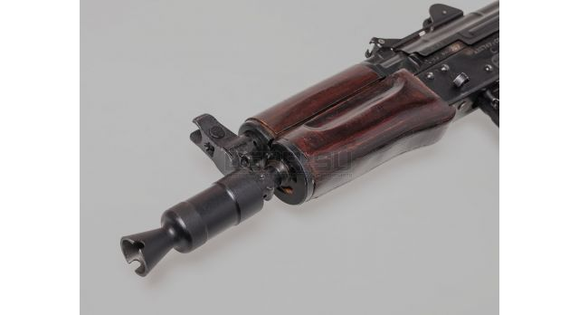 Охолощённый автомат АКС74У / АКС74У СО (СОК) под 5,45х39-мм [ак-280]