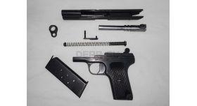 Охолощённый пистолет ТТ (Тульский Токарев 38-40 годов выпуска)