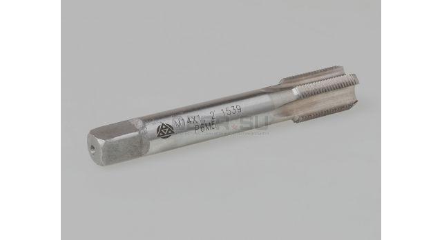Метчик М14х1 / Машинно-ручной сталь Р6М5 [инстр-16]
