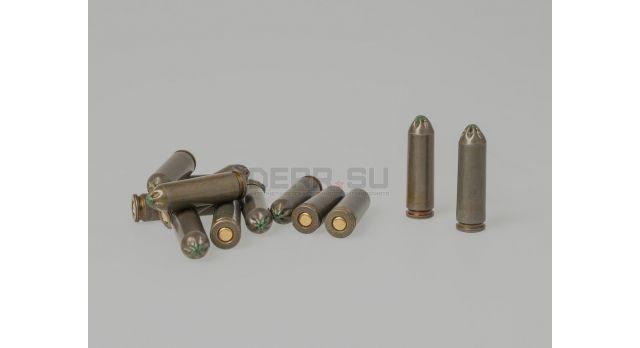 Монтажные патроны / МПУ-2 зелёные [сиг-199-1]