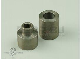Набор для обжима гильз Нагана (7.62х38-мм)