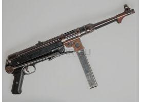 Охолощённый пистолет-пулемёт MP-38