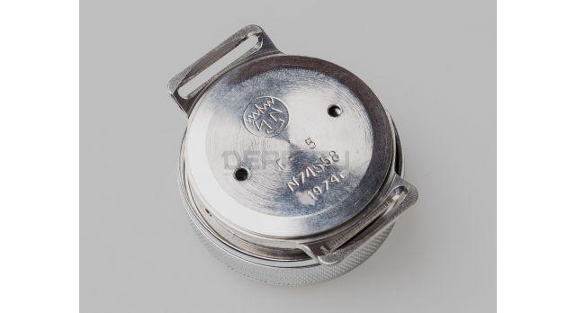 Водолазный глубиномер Г-5 СССР /  Оригинал склад [сн-318]
