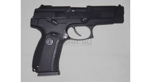 Охолощённый пистолет Ярыгина (ПЯ) / ПЯ-СХ под холостой патрон 10х31-мм [со-46]