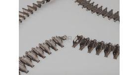 Пулемётная лента для MG-42/34 / Оригинал с протяжкой склад из нержавеющей стали [мг-7]