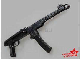 Охолощённый пистолет-пулемёт Судаева (ППС)