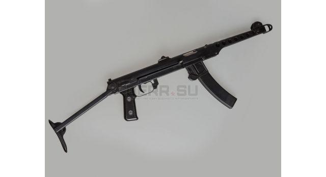 Охолощённый пистолет-пулемёт Судаева (ППС) / Под холостой патрон 10х31-мм [со-20]