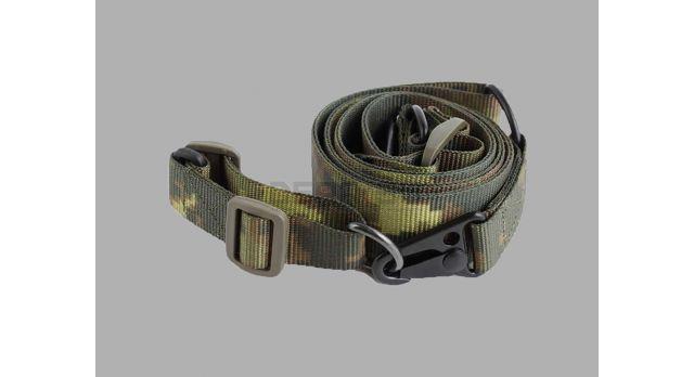 Тактический оружейный ремень «Норман» / Камуфляжный [мт-861]
