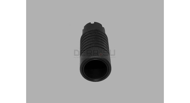 Пламегаситель Крымске / Резьба M24x1.5 под калибры 5,56/5,45-мм [мт-853]
