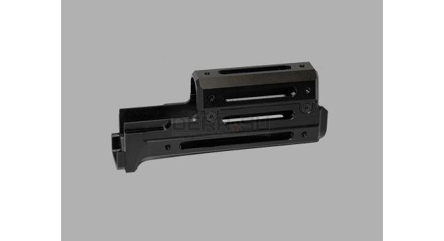 Цевьё и накладка на газоотводную трубку  / Основа для модернизации [мт-854]