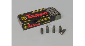 Холостые патроны 9х19-мм (Люгер) / TulAmmo для автоматического оружия [сиг-346]