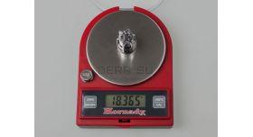 Пуля «Майера» 20 калибра / 10 шт. Свинцовая 18,5 грамм [нг-42]