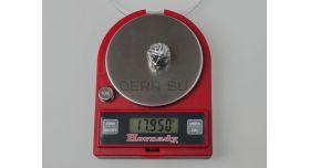 Пуля «Спутник» 20 калибра / 10 шт. Свинцовая 18 грамм [нг-43]