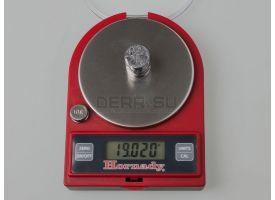 Пуля «Шершень» подкалиберная 20 калибра / 10 шт. Свинцовая 19 грамм [нг-44]