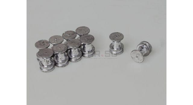 Пуля «Шершень» подкалиберная 16 калибра / 10 шт. Свинцовая 24 грамма [нг-40]