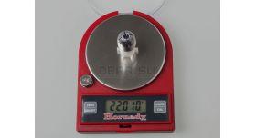 Пуля «Импульс-4» 12 калибра / 10 шт. Свинцовая с пластиковым контейнером 22 грамма [нг-29]
