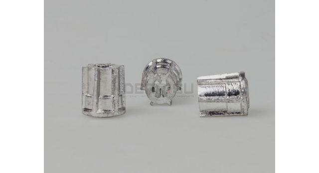Пуля «Майера» 12 калибра / Свинцовая 34 грамма [нг-19]