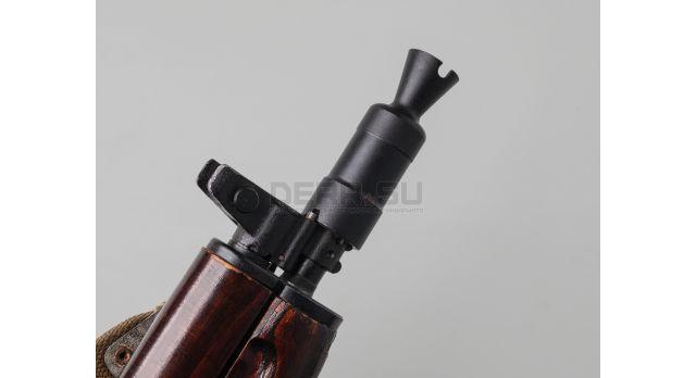 Пламегаситель для АК,АКМ / Ранний под АКС-74У склад [ак-283]