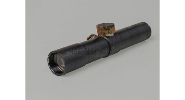 Оптический прицел ПУ для СВТ / Оригинал новый 1940 год №2576 [по-75]