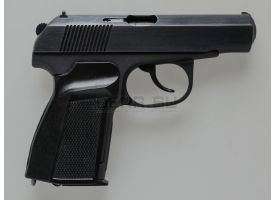 Макет массогабаритный ПММ (пистолет Макарова модернизированный)