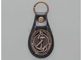 Брелок «Морская пехота» ВМФ