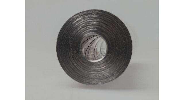 Бланк ствола .45 калибра /  CIP .45 ACP Нормализованная сталь 30ХГСА [нг-79]