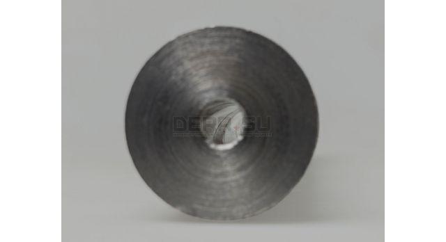 Бланк ствола 7,65-мм Browning (.32 Auto, .32 ACP, 7,65х17-мм) / CIP Нормализованная сталь 30ХГСА [нг-82]