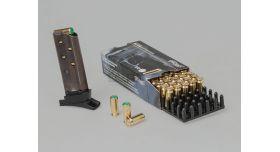 Магазин для газового пистолета Perfecta FBI-8000 (Reck G5) / На 5 патронов 8-мм БУ [мт-885]
