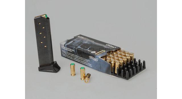 Магазин для газового пистолета Walther PPK (8 mm) / На 7 патронов 8-мм БУ [мт-886]
