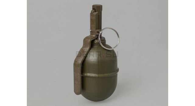 Шумовая имитационная граната РГД-5 (RGD-5A PyroFX)