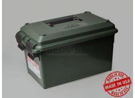 Влагозащищённый кейс МТМ Ammo crate
