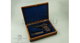 Подарочный футляр для пистолета ПМ [п-69]