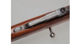 Макет массогабаритный винтовки Мосина / Оригинал 1936 год №39337 [вм-81-1]