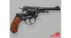 Револьвер сигнальный Наган «Блеф» / 1932 год №43362 [наган-125]