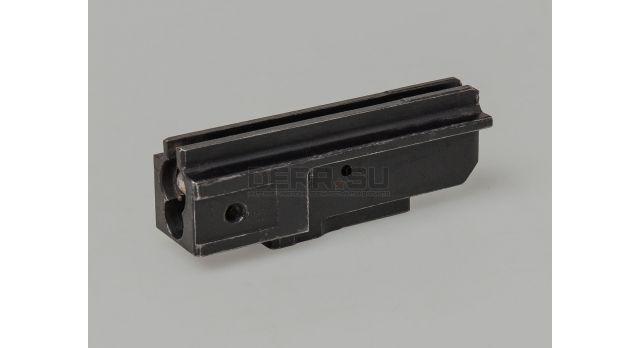 ММГ личинка РПД (ручного пулемёта Дягтерева)