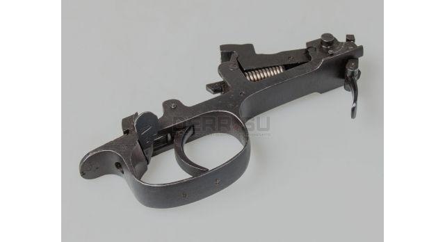 Ударно-спусковой механизм (УСМ) для СВТ-40 / Оригинал номерной склад [свт-15]