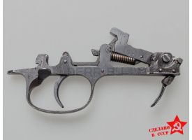 Ударно-спусковой механизм (УСМ) для СВТ-40/АВТ-40