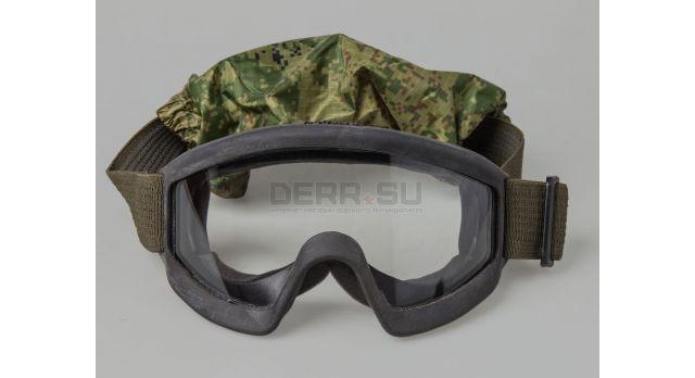 Очки противоосколочные 6Б34 «Кираса» из комплекта экипировки «Пермячка»