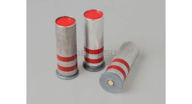 Двузвёздные сигнальные ракеты 26-мм (4 калибра) / Новый красного огня длина гильзы 103 мм [сиг-417]