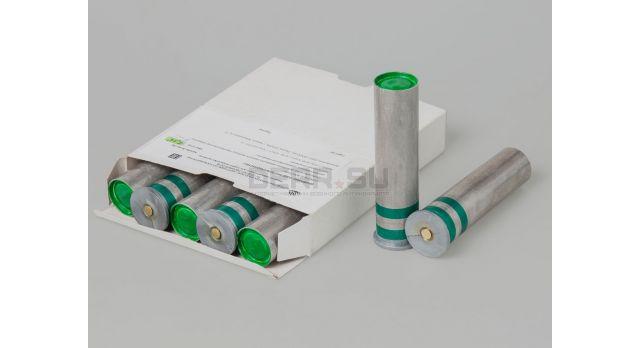 Двузвёздные сигнальные ракеты 26-мм (4 калибра) / Новый зелёного огня длина гильзы 103 мм [сиг-419]