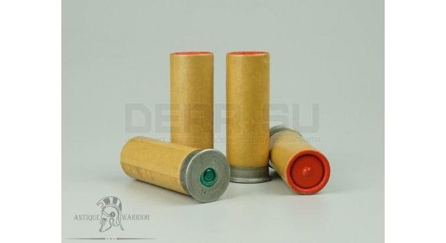 Сигнальный патрон 26-мм (4-й калибр) / СП-26 Красного огня [сиг-10]