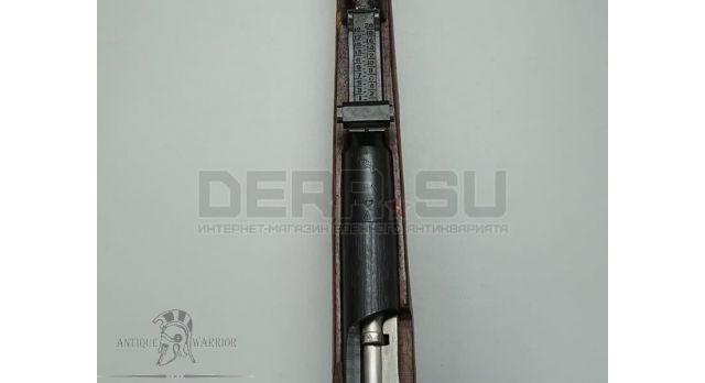Пехотная винтовка Мосина СХП / 1937 год №221522 [вм-116]