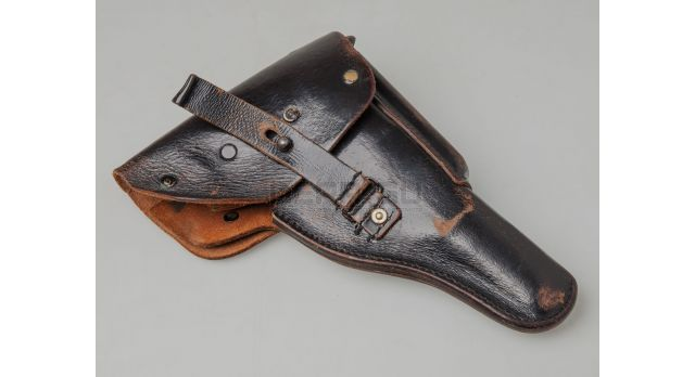 Кобура для пистолета Walther P-38 / Оригинал б/у [мт-898]