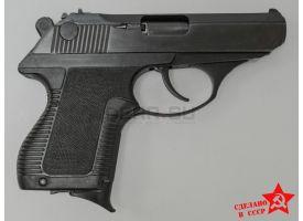 Охолощённый ПСМ (пистолет самозарядный малогабаритный)