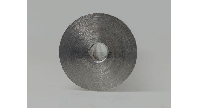 Винтовочный бланк ствола / CIP 7,62  внешний диаметр 38-мм длина 395-мм [нг-93]