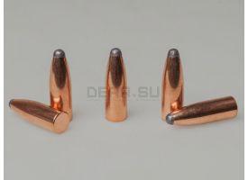 Пуля 9.3-мм (9.3х64-мм, 9.3х62-мм) / Полуоболоченая Speed bullet 17,5 грамм [пул-49]