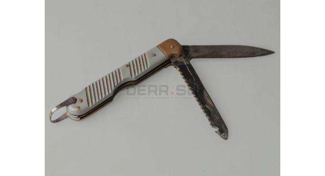 Нож летчика ВВС СССР /  Оригинал из НАЗ [хо-133]