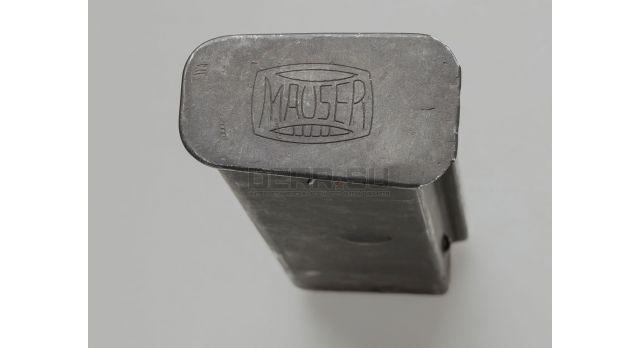 Магазин для Mauser C96/M712 (Маузер К96) / На 20 патронов 7,63х25 mauser [мау-52]