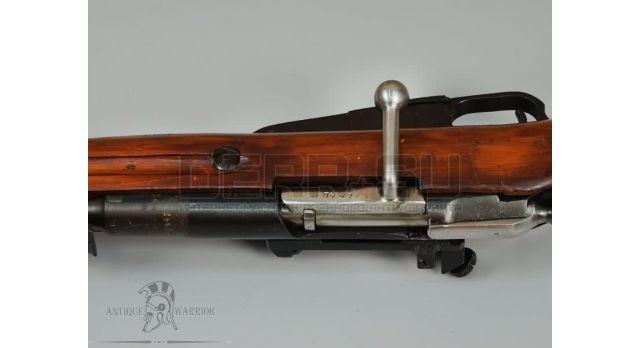 Снайперская винтовка Мосина СХП / 1943 год №ИП447 [вм-122]