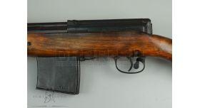 Автоматическая винтовка Токарева АВТ-40 СХП / 1944 год №ХА4260 [авт-3]